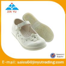Zapatos de la comodidad de la manera calza a niños