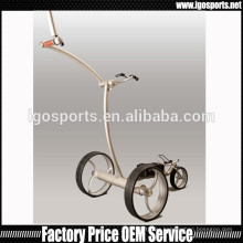 New Steel Golf Trolley