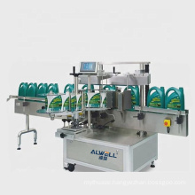 China Factory Price Automatic Round Bottle Glass Bottle With Date Coding Labeling Machine Price