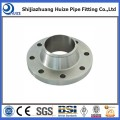ASME b16.5 steel welding neck flange