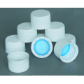Kunststoff-Mineralwasser-Kappenform