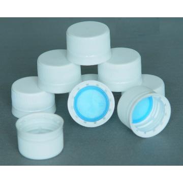Moule en plastique de chapeau d'eau minérale