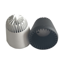 OEM Factory Professional Custom Die Casted LED Heatsink with Good Package