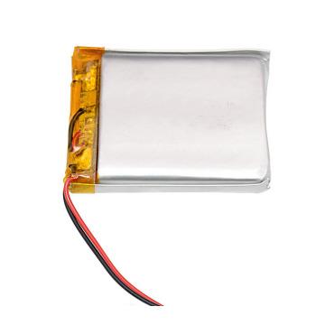 703443 1000mah li-polymer battery for electronic device toys