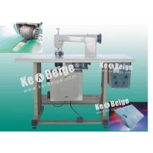 Plastic Ultrasonic Welding Machine For Sewing Nylon Cloth, Knitting Cloth, Non-woven Bag