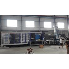 High- Speed Plastic Injection Machines U/2200