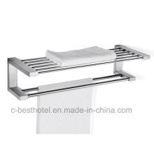 Productos de venta caliente Accesorios de baño Toalleros de hotel