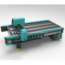 cortadora de plasma 1525 cnc máquina de corte por plasma