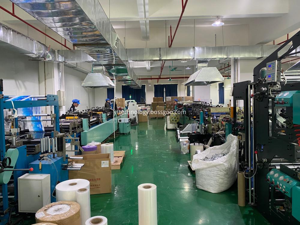 Company Environment 2
