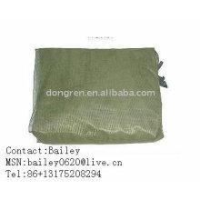 Armee Moskitonetze für militärische Netto / grüne Moskitonetz