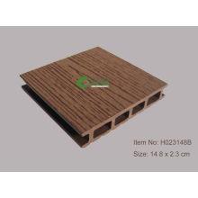 Madera plástica Ocox Eco, plataforma de madera plástica (HO02515)