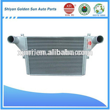 Export to Vietnam market WG9725530020 intercooler core