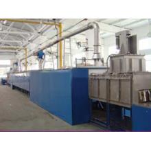 NB Continuous Type Aluminum Brazing Furnace
