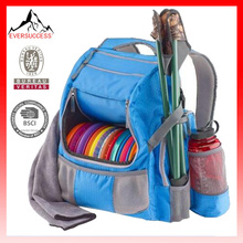 Disc Golf Bag Shift Extra Light Disc Golf Backpack with big capacity HCFG0002