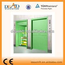 """Venta caliente China Suzhou Dumbwaiter Lift """"DEAO"""" para restanrant, cafetería"""
