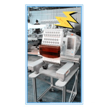 Single Head Embroidery Machine for Working with High Quality