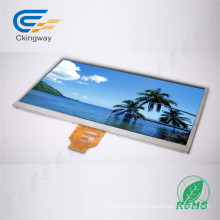 10.1 Inch Color 16.7m LCD Display
