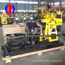 New design fashion low price hydraulic core drilling machine/Wheeled drilling rig