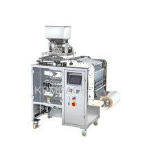 Moisturizing Sachet Packaging Machine