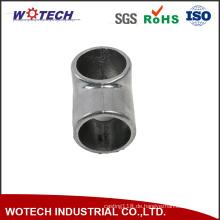 Kundenspezifische Sand Casting Aluminium Fittings