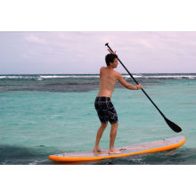 Aufblasbare EVA Stand Up Sup Surfing Paddle Boards