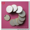 High Quality Pzt 10mm Piezo Ceramic Disc Cylinder with Good Price