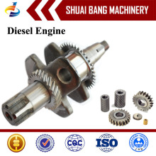 Shuaibang Good Quality Generator Diesel Engine Crankshaft