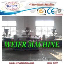 PRICE OF PLASTIC EXTRUDER MACHINE PLANT