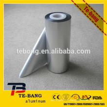 Fournir un couvercle de yogourt Feuille d'aluminium pour étanchéité Couvercle en plastique Couvercle, tasse de yogourt Film en aluminium