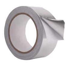 Fita adesiva adesiva adesiva de folha de alumínio resistente ao UV Easy Tear para embalagem personalizada