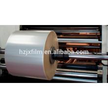 PVDC película de barrera de carne fresca