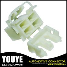 610267 Good Quality Transparent PBT Electrical Waterproof Heat Shrink Butt Connector