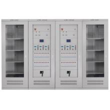 Постоянный потенциал ограничения тока Зарядное устройство для свинцово-кислотных аккумуляторов