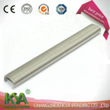 Galvanized 15ss100 Hog Rings for Furnituring, Industry