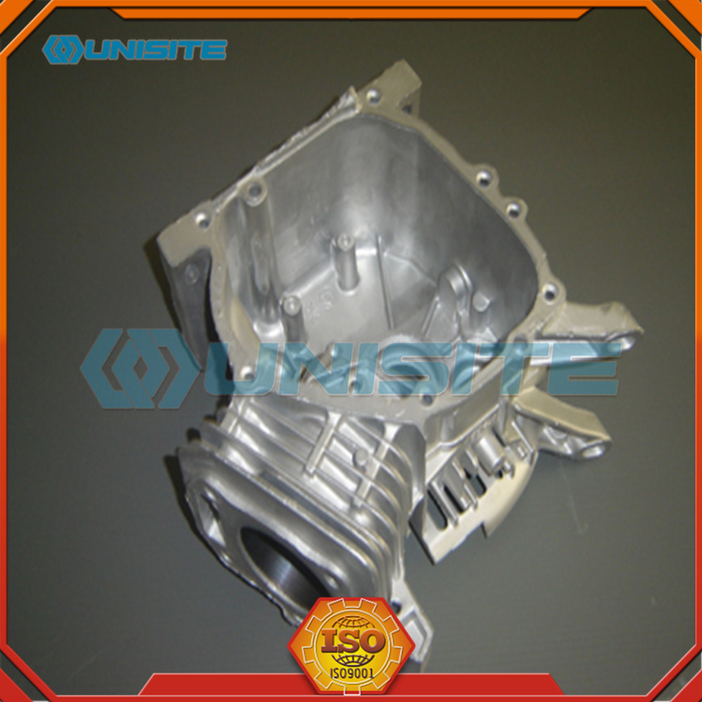 Die Casting Machining Parts