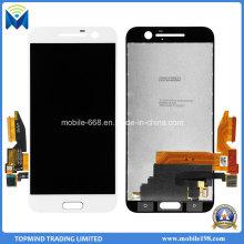 Teléfono móvil LCD para HTC 10 LCD con pantalla táctil digitalizador