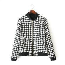 Wholesale New Fashion Classic Autumn Women Bomber Jacket