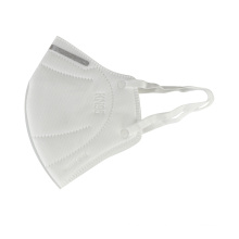Máscara protectora médica anti-vírus KN95