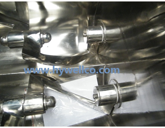 Paste Material Mixer Equipment