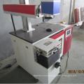 Лазерная маркировочная машина для волокон