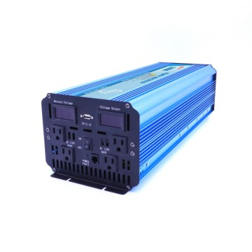 Outlet Standar AS Inverter Remote Control 3000W