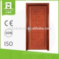 PHIPULO Цена двери жилых противопожарных номинальных дверей для дома из Китая