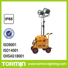 Portable Generator Light Tower