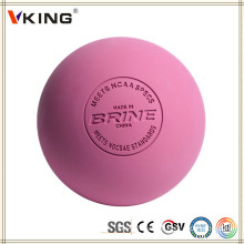 Wholesale Rubber Ncaa Custom Lacrosse Equipment Balls