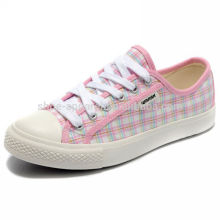 2014 student canvas shoes|cloth shoe for students