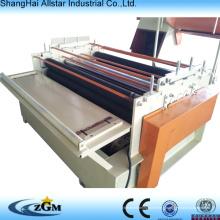 Machine de couleur acier gaufrage formant à shanghai