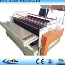 Máquina de cor aço gravando formando em Xangai