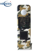 3G SIM Card APP Hunting Camera GPS