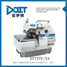 DT757F/TA Five thread overlock sewing machine price