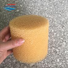 Esponja da espuma do filtro do aquário para o tratamento da água